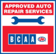 BCCA - Approved Auto Repair Services